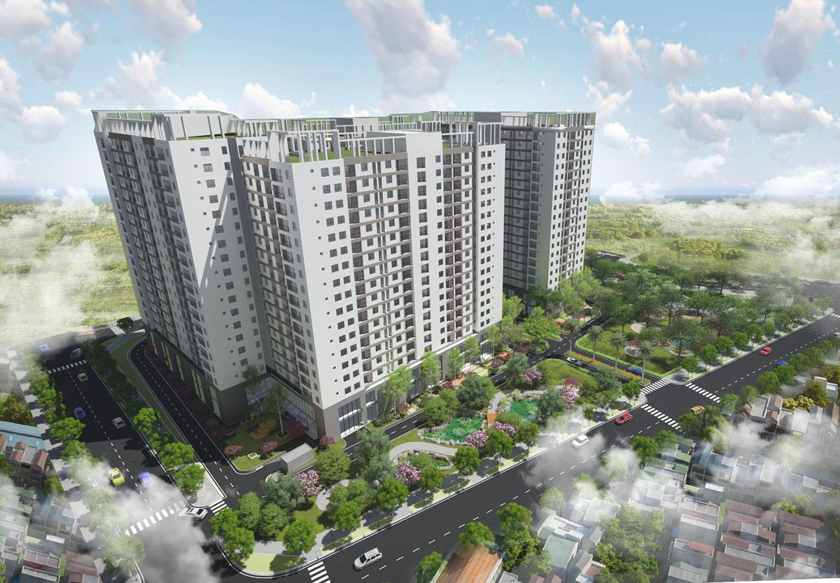 dự án căn hộ tara residence phường 6 quận 8 tphcm