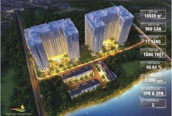 dự án heaven riverview, căn hộ cao cấp ven sông