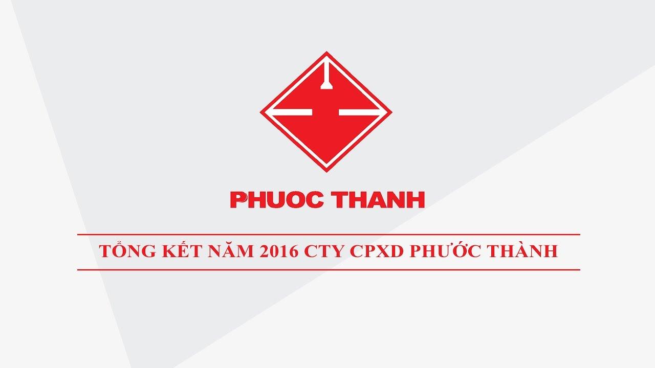 CDT Phước Thành dự án Green River