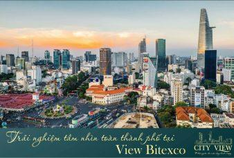 view nhìn thành phố heaven city view