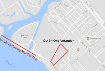 one verandah mapletree
